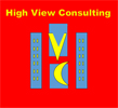 High View Consulting Logo